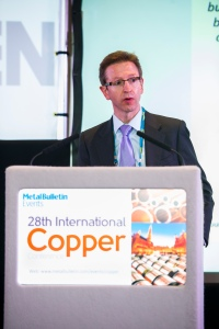 28th International Copper Conference, Brussels